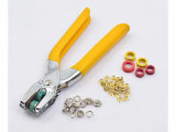 2-in-1 Snap Button/Eyelet Punch manufacturer & Supplier