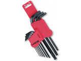 Long Arm Ball Point Hex Key Wrench manufacturer & Supplier